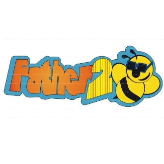 Father 2 Bee Title