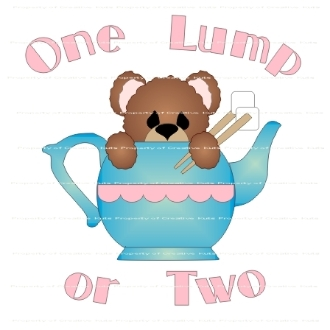 One Lump Or Two