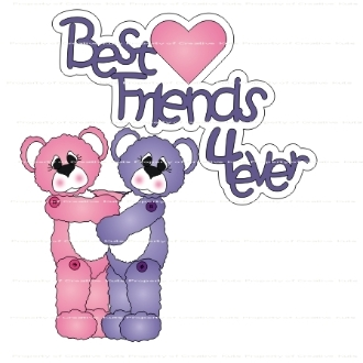 Febie's Best Friend Forever