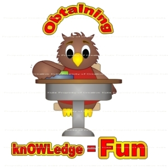 KnOWLedge Owl