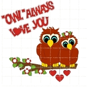 """Owl"" Always Love You"