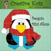 Penguin Mini Album